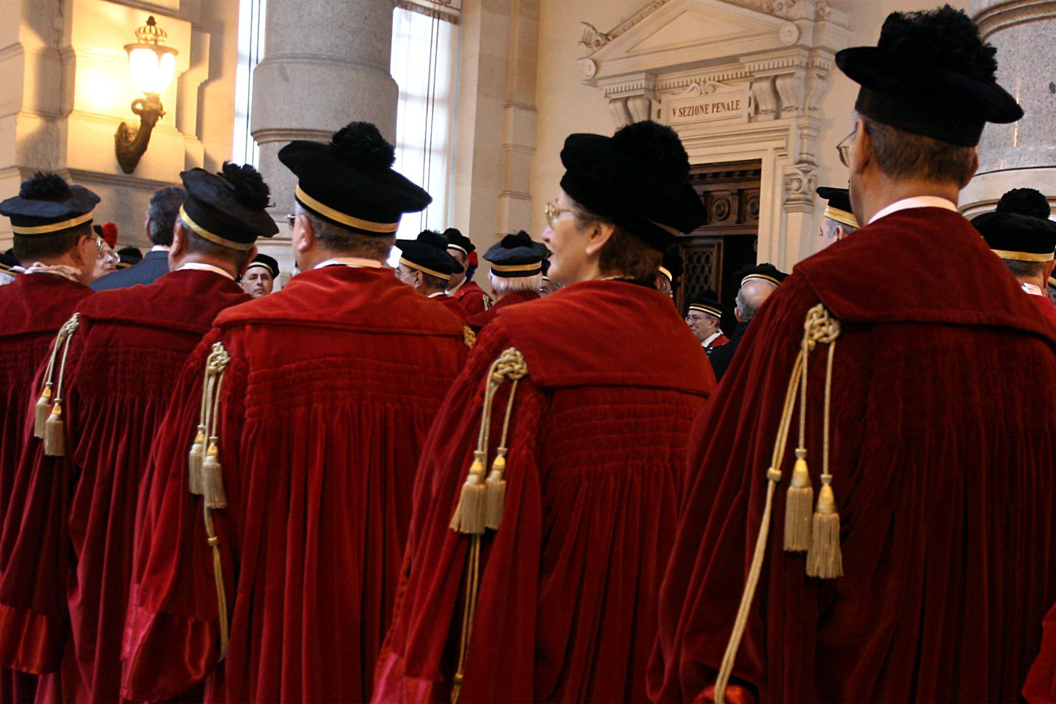 Riforma delle Province: presidente Ardizzone, a decidere è la Consulta, non lei e Renzi!