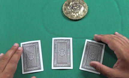 La presa in giro agli ex 'sportellisti' e il gioco delle tre carte sulla Formazione professionale