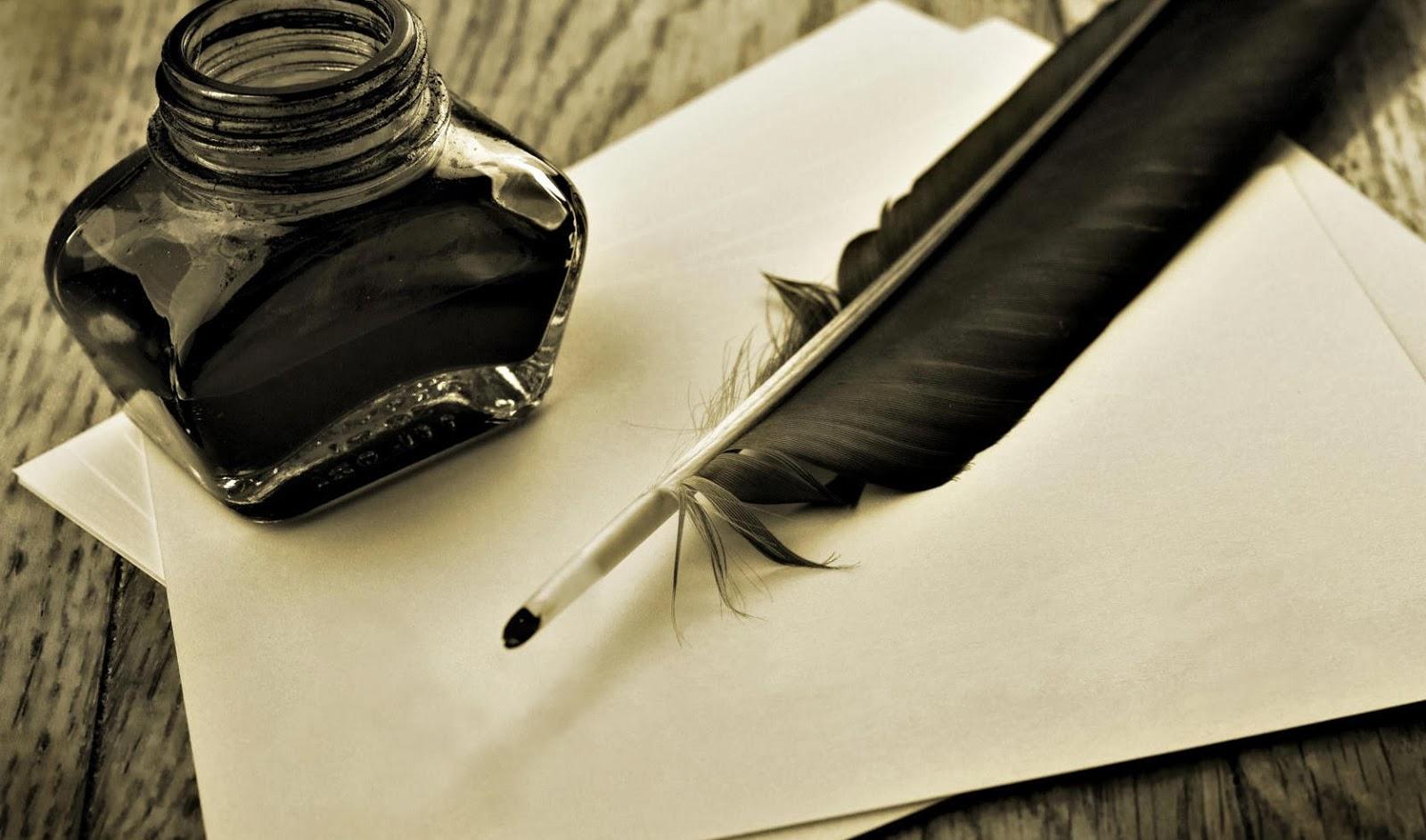 Pensieri sparsi/ La grammatica di Dio…