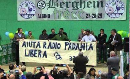 Avete ascoltato 'Radio Padania libera' sui meridionali? Ce ne dicono di tutti i colori. E noi? Alcuni al Sud votano Salvini...