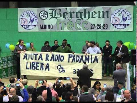 Avete ascoltato 'Radio Padania libera' sui meridionali? Ce ne dicono di tutti i colori. E noi? Alcuni al Sud votano Salvini…