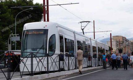 Tram di Palermo: i 'numeri' dicono che non sta avendo il successo sbandierato dal Comune