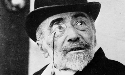 Incipit 21/ Il buon giorno con... Joseph Conrad
