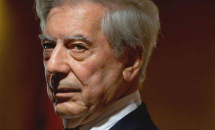 Incipit 26/ Il buon giorno con... Mario Vargas Llosa