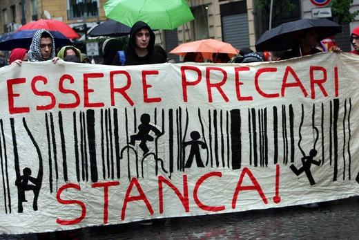 Precari siciliani (atto terzo): l'intervento del Prof Costa