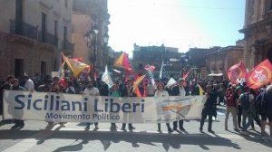 Siciliani Liberi No Muos