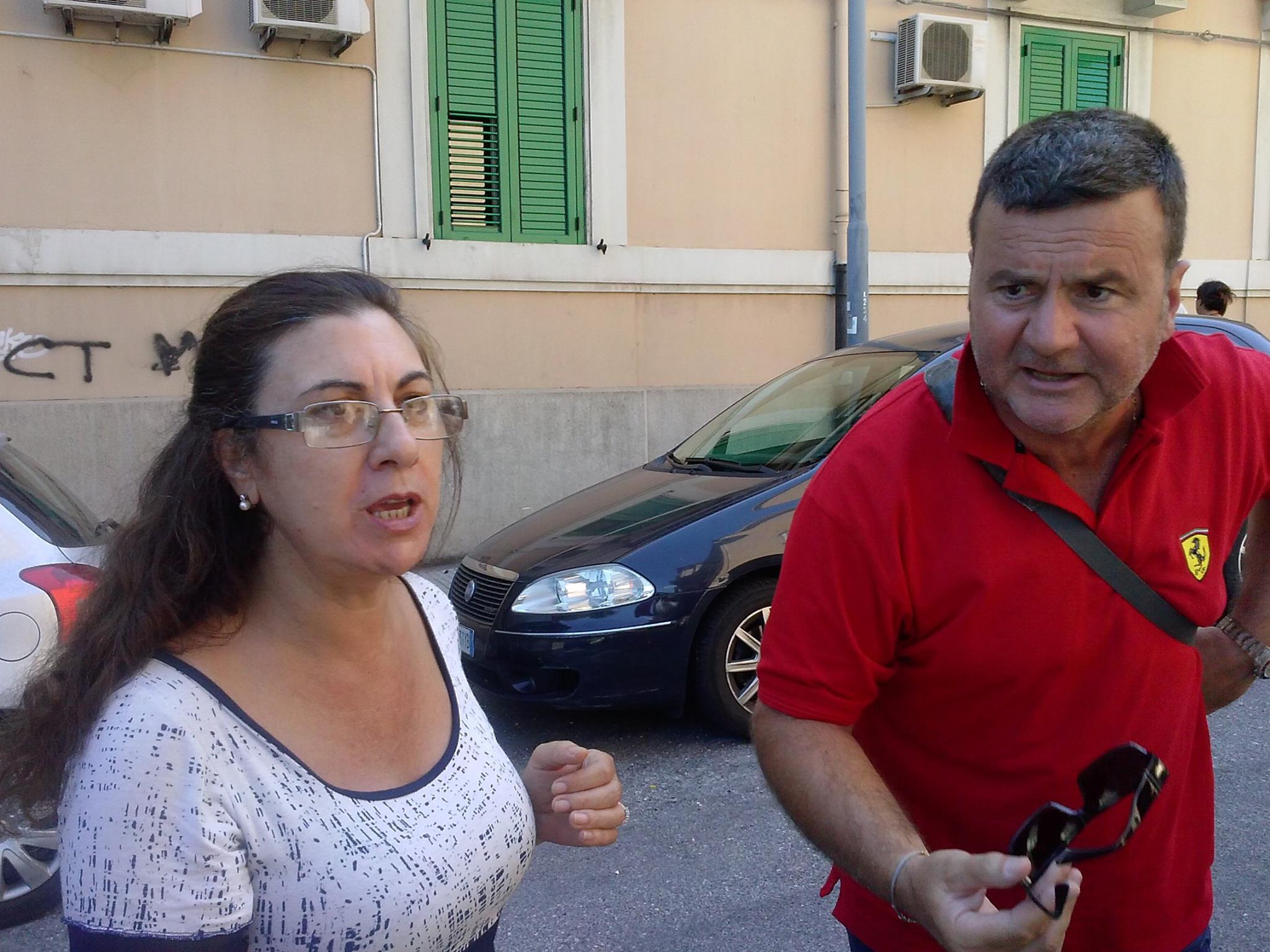Ex sportellisti: in due riprendono a protestare con lo sciopero della fame