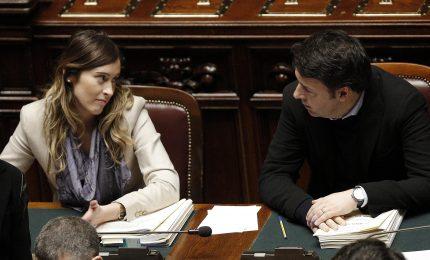 Referendum di Ottobre: Mannino e Cuffaro pro-Renzi. Ma in Sicilia gli ex Dc li smentiranno