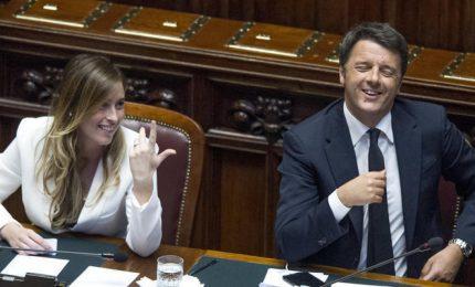 Referendum di Ottobre: i conti di Napolitano e Renzi non tornano più. E ora hanno paura di perdere