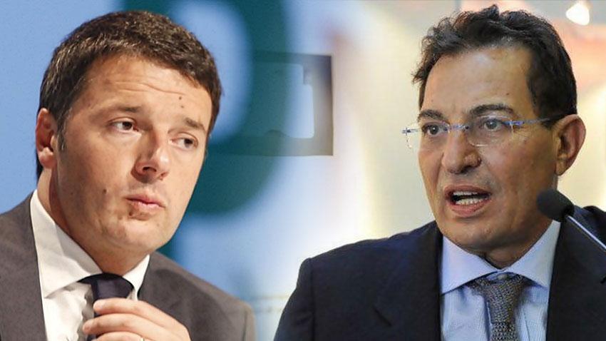 La Consulta riconosce alla Sicilia oltre 300 mln di Euro.  Ma Crocetta li ha regalati a Renzi…