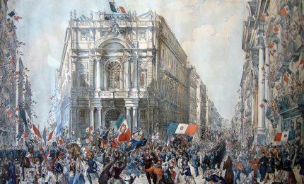Controstoria dell'impresa dei Mille 6: La presa (per i fondelli) di Palermo