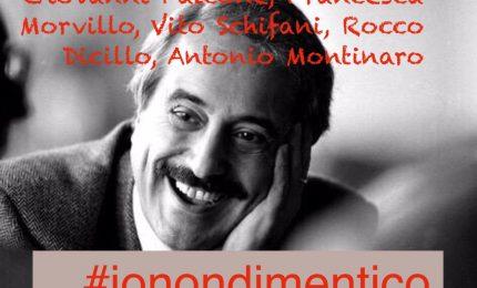 In memoria di Giovanni Falcone, uomo eccellentissimo