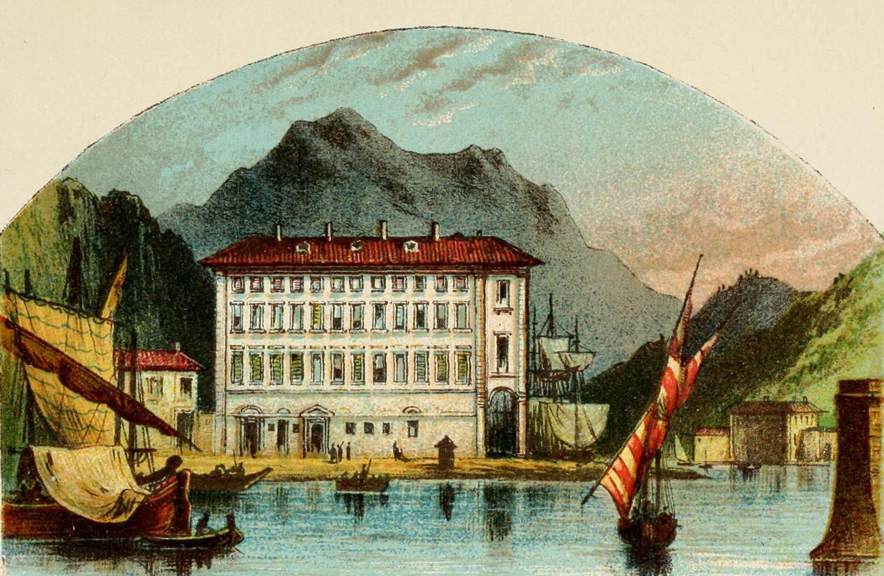 Controstoria dell'impresa dei Mille 3/ La farsa dello sbarco a Marsala l'11 Maggio 1860