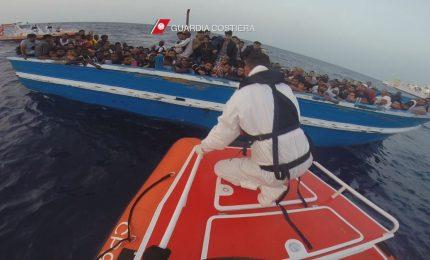 Gli sbarchi di migranti: si scrive Sicilia, si legge Ellis Island