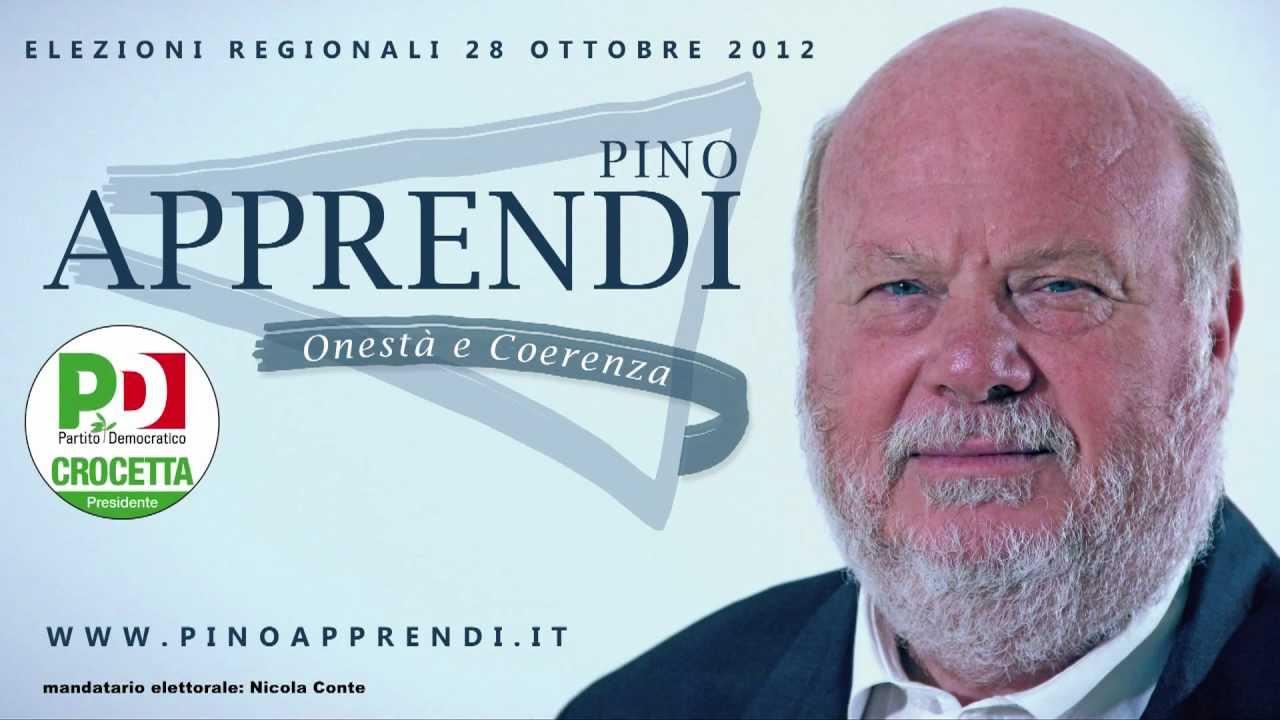"""PD, Pino Apprendi attacca la Ministra Boschi: """"Non è l'alternativa al centrismo"""""""