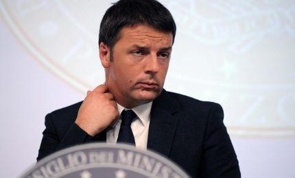 Renzi, referendum spostato a Dicembre? La democrazia fa paura