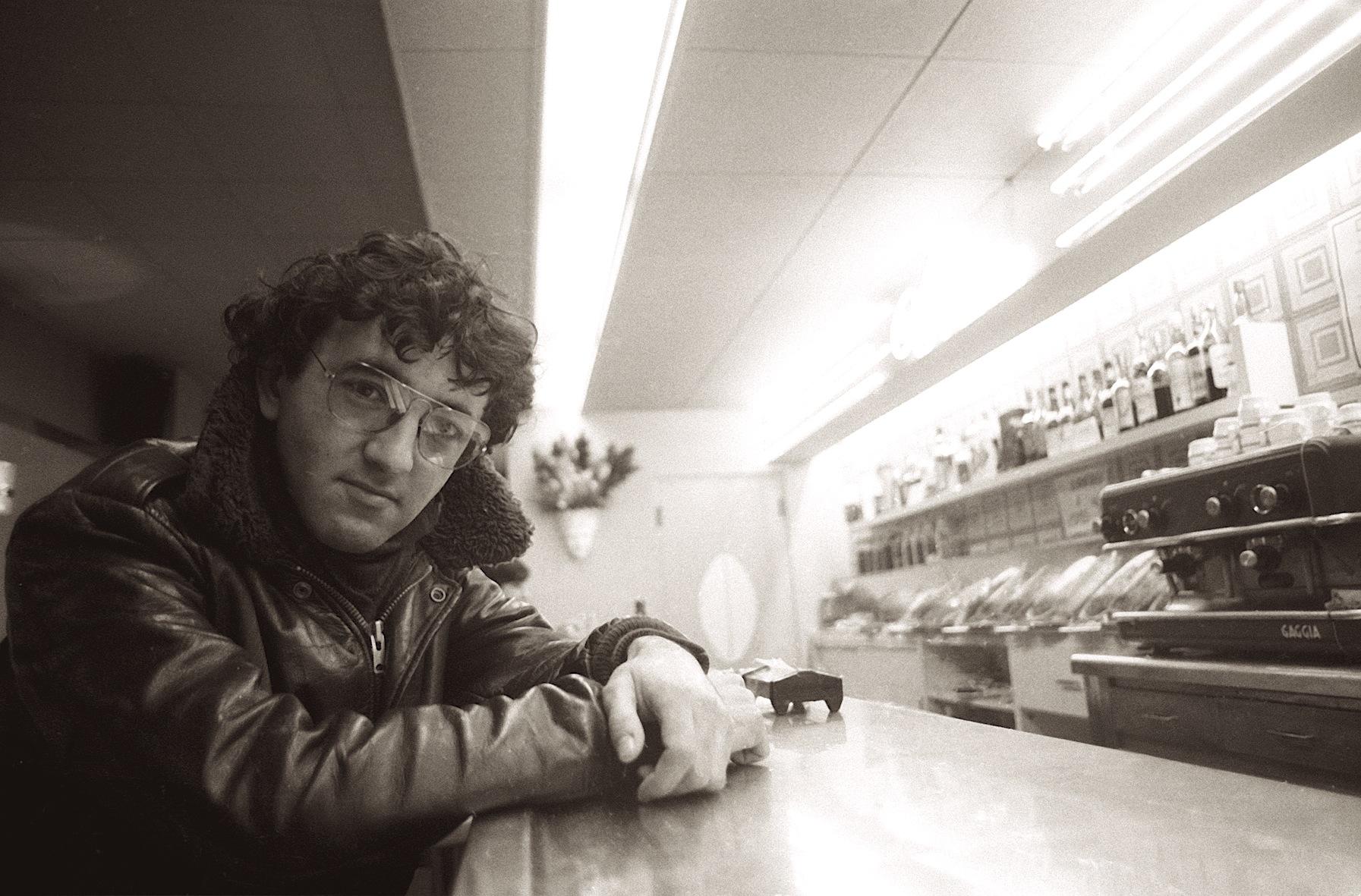 Incipit 13/ Il buon giorno con… Roberto Bolano