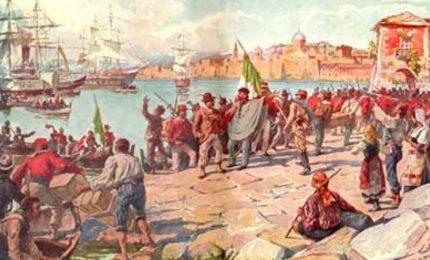 5 maggio 1860: parte l'assalto al Sud Italia. Il diritto alla verità per costruire il nostro futuro
