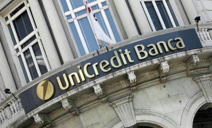 Gruppo Unicredit: assunzioni in tutta Italia tranne che in Sicilia