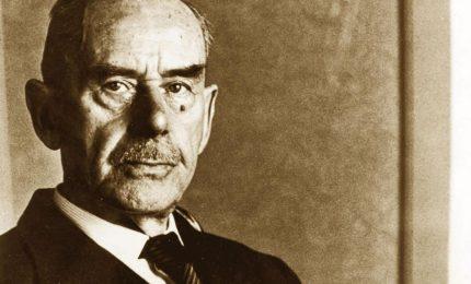 Incipit 37/ Il buon giorno con... Thomas Mann