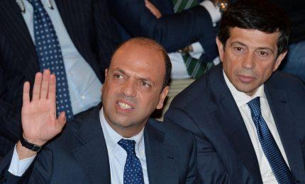 Non ci crederete: Alfano e l'ex Ministro Lupi lavorano per un centrodestra forte e vincente...