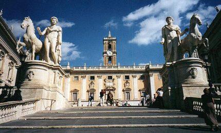 I soldi scippati da Renzi alla Sicilia sono serviti per coprire il 'buco' di 23 miliardi del Comune di Roma?