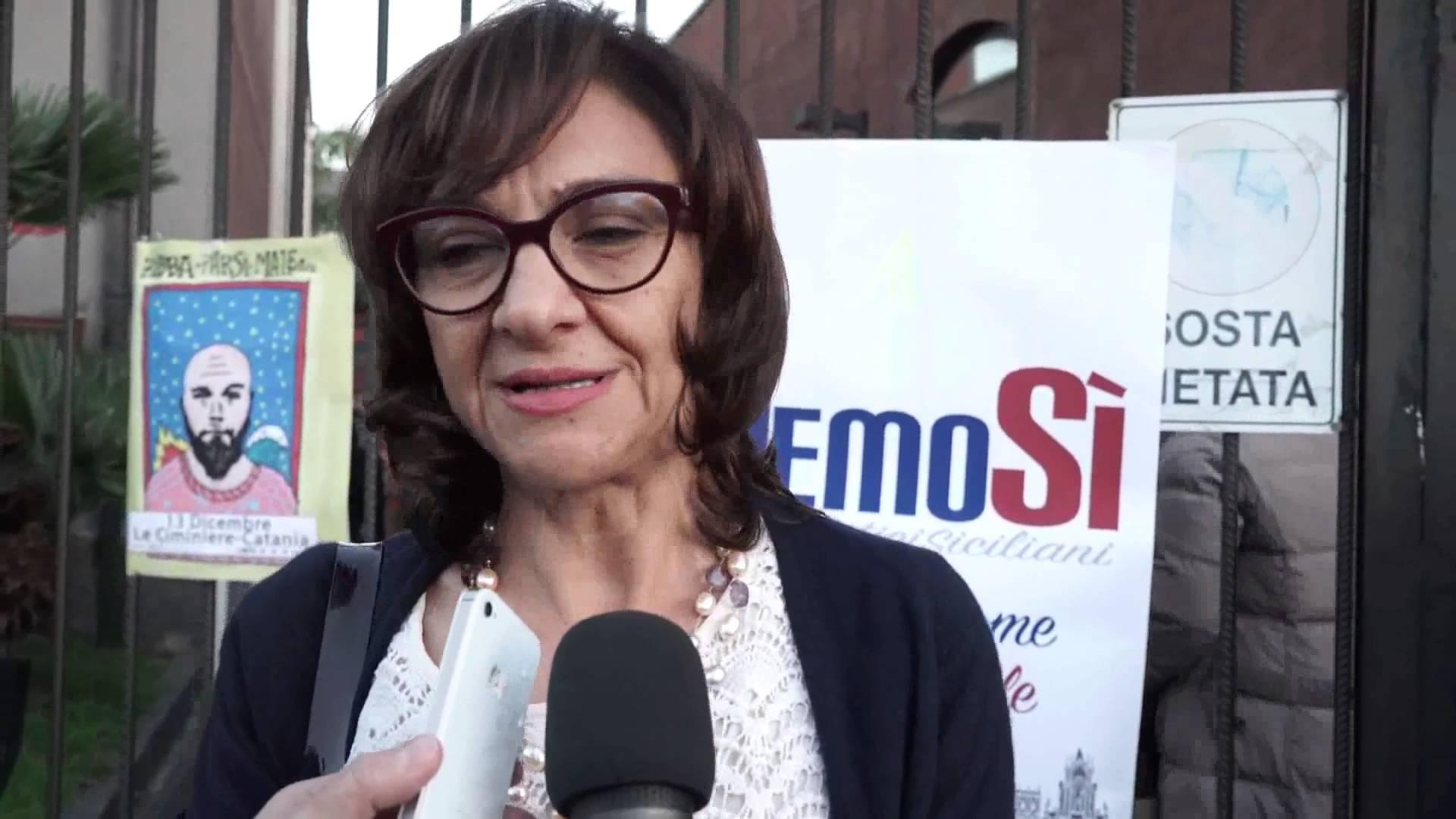"""Le reazioni dopo il voto/ L'autocritica di Concetta Raia (PD): """"Mi auguro che non prevalga la tracotanza"""""""