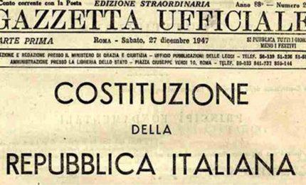In Italia la sovranità appartiene al popolo o al PD di Renzi?