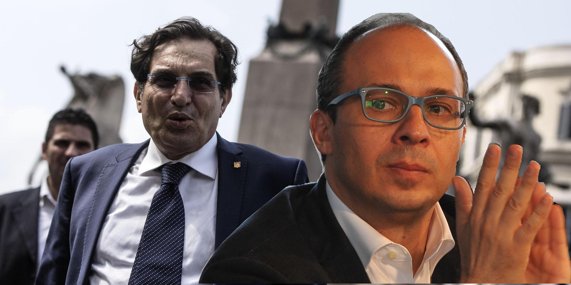 Regione/ Il nuovo 'Patto' Renzi-Crocetta è frutto di circonvenzione di incapace