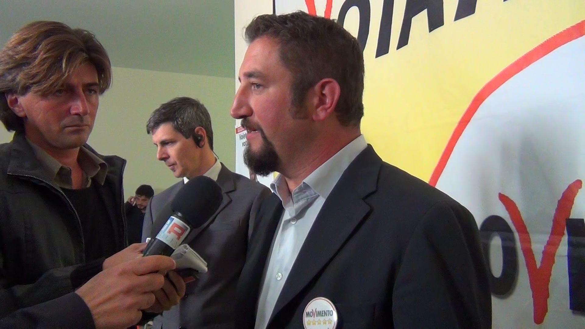 Elezioni, decidono i giudici: stop alla candidatura di Cancelleri