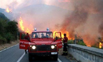Sicilia in fiamme: non c'è un giudice a Berlino?
