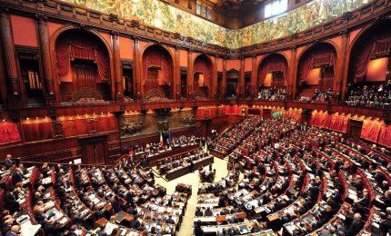 ... e la Camera e il PD di Renzi si ricordano dei disabili a pochi giorni dai ballottaggi!