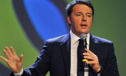 Regione: e i 500 milioni del Governo Renzi? Dopo i ballottaggi. Forse...