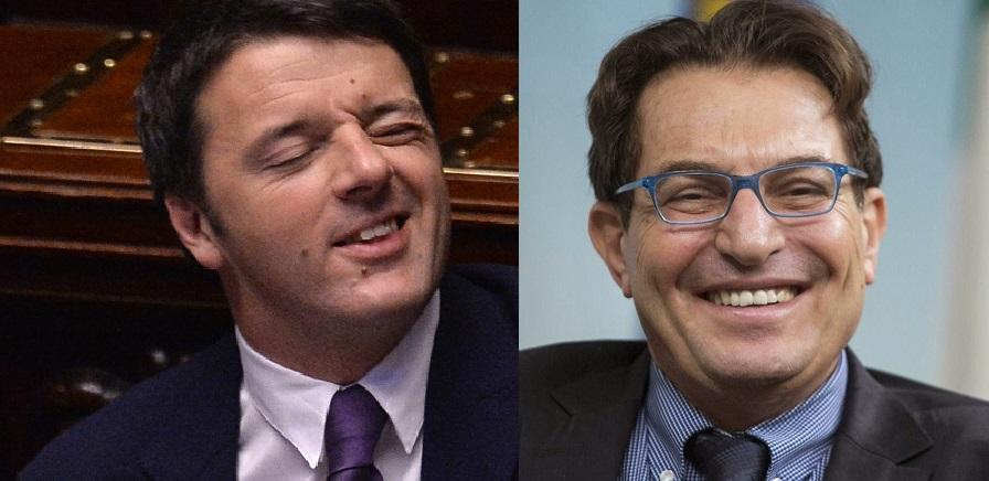 Roghi in Sicilia: la 'grande informazione' ha già assolto Renzi e Crocetta