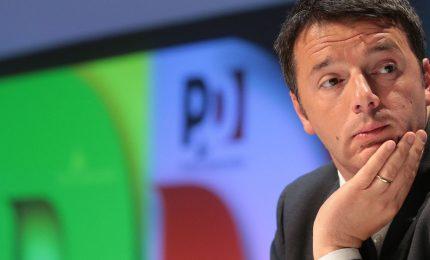 Renzi e il PD: depredare la Sicilia in barba alla Corte Costituzionale