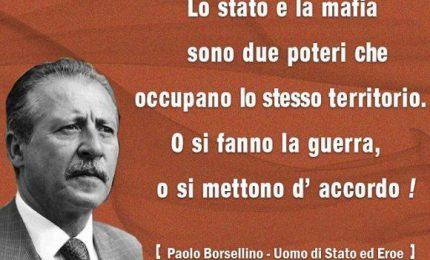 Trattativa Stato-mafia: ci sono le prove ma l'argomento non interessa...