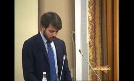 """La grande truffa, Lombardo: """"Il Governo si attribuisce poteri legislativi"""" VD"""