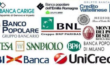 Unicredit: esuberi anche in Sicilia. E la Borsa festeggia... (VD)