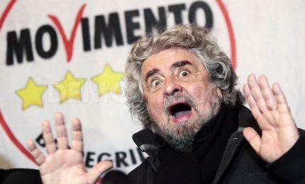 Elezioni, Beppe Grillo a Palermo e Trapani il 7 Giugno. Centrodestra in pressing su Berlusconi