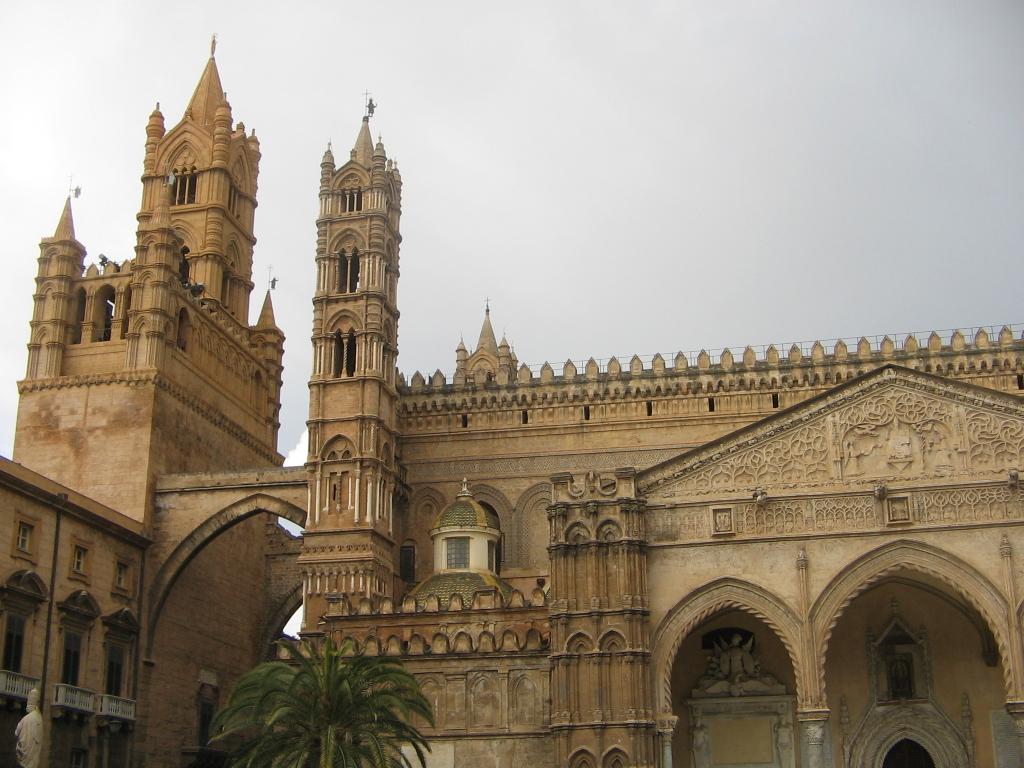 Toponomastica in Sicilia 7/ Gualtiero Offamilio, chi  era costui?