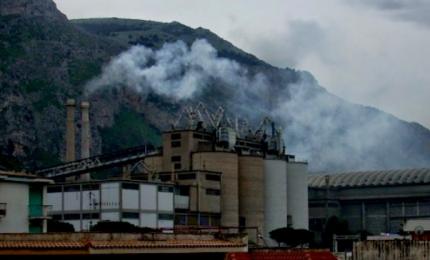 Non è che, a umma umma, bruceranno i rifiuti nelle cementerie siciliane?