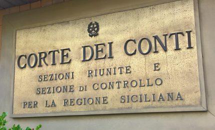 Corte dei Conti Sicilia: 6.9 miliardi di crediti cancellati, un macigno sui Siciliani