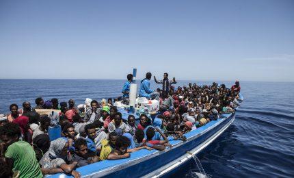 """Terroristi tra i migranti? """"Basta barconi e mafie, altro che Copasir..."""""""
