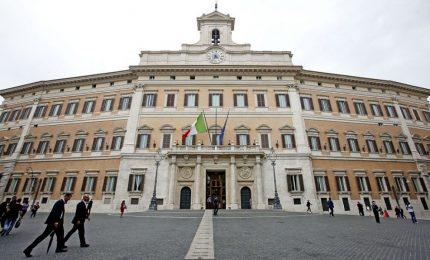 I ladroni di  Montecitorio dicono Sì al Patto Scellerato. Grazie all'Ars VD