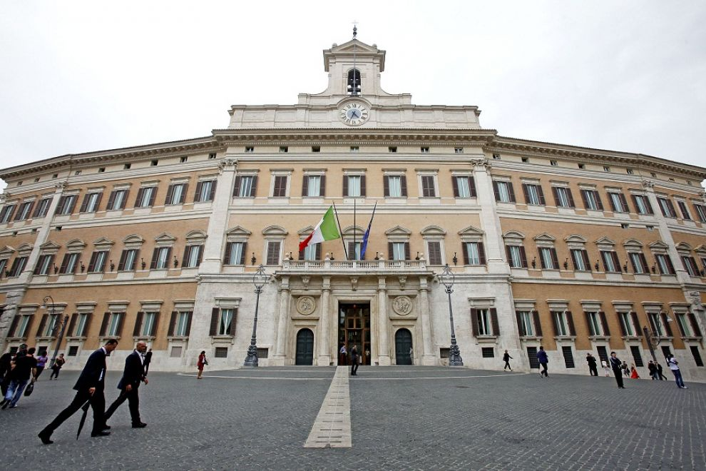 """Appello alle istituzioni italiane: """"No alla secessione dei ricchi"""""""