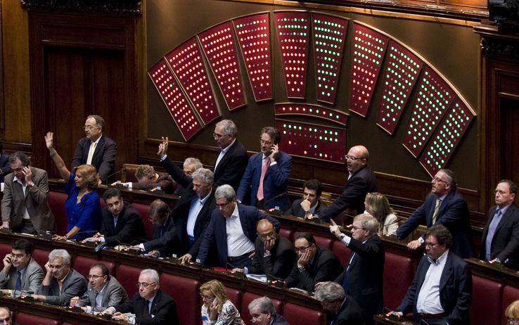 Accordo truffa/ Ecco i traditori 'siculo-romani' e il VERBALE dei voti