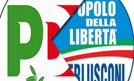 PD e Forza Italia (e Cuffaro) uniti contro i grillini (e contro Nello Musumeci)