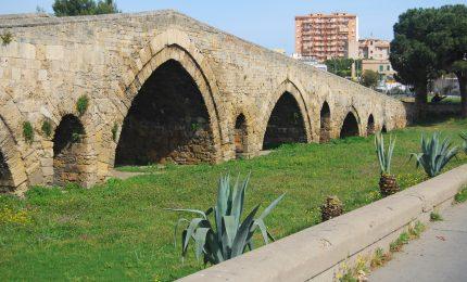 Toponomastica siciliana 6/ Giorgio d'Antiochia, ovvero la storia del Ponte dell'Ammiraglio di Palermo
