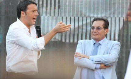 Patto scellerato Renzi-Crocetta a Montecitorio: dibattito rinviato a Lunedì