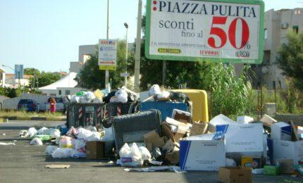 Caos rifiuti a Palermo/ Possibile chiedere il rimborso della Tari con una class action
